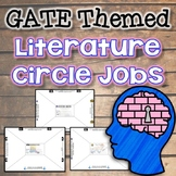 GATE Themed Literature Circle Jobs