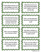 Literature Circle/ Reading Strategy Game- question cards, spinners, board