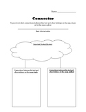 Literature Circle Graphic Organizers for Students