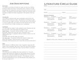 Literature Circle Guide - Level 2