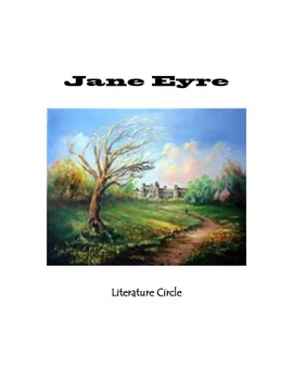 Literature Circle:  Jane Eyre including Common Core Standards