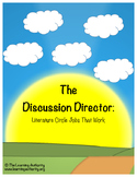 Literature Circle Job #2 - The Discussion Director