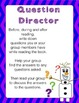 Literature Circle Job Posters and graphic organizers