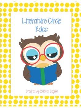 Literature Circle Jobs