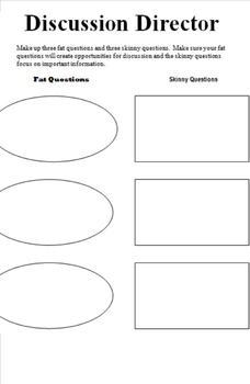 Literature Circle Jobs (6)