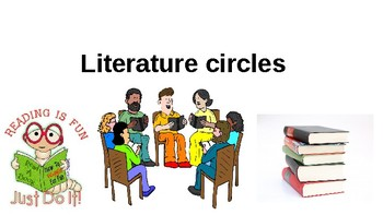 Literature Circle Norms and Jobs