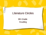 Literature Circle Overview