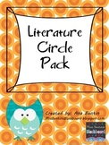 Elementary Literature Circle Pack