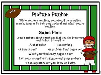 Literature Circle Play Book