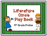 Literature Circle Play Book
