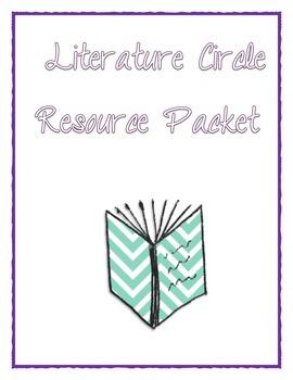 Literature Circle Resource Packet
