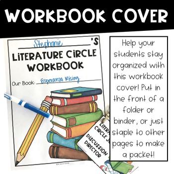Literature Circle Resources FREEBIE