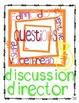 Literature Circle Roles - Tech Device Poster Set