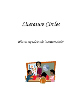 Literature Circle Roles and Assessment