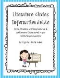 Literature Circle Start Up Guide