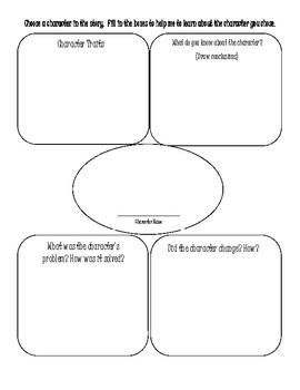 Literature Circle Student Packet