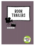 Literature Circle Summative Project: Book Trailers