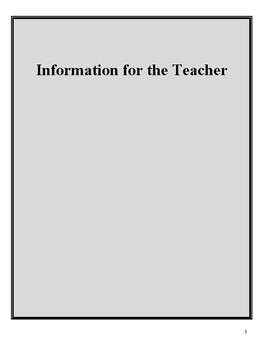 Literature Circle Worksheets (Grades 4-7)