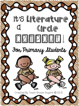 Literature Circles for Primary Students