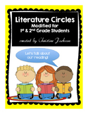 Literature Circles in Grades 1 & 2