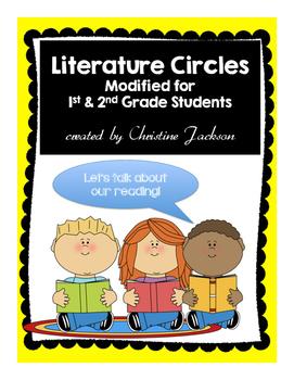 Literature Circles in Grades 1 & 2