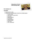 Literature Circle with Job Descriptions