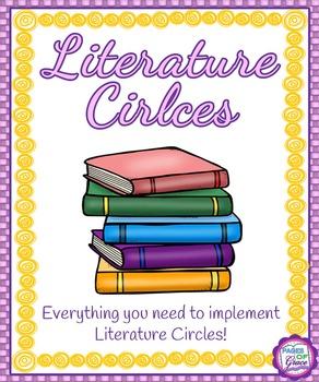 Literature Circles Packet