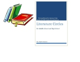 Literature Circles NO PREP