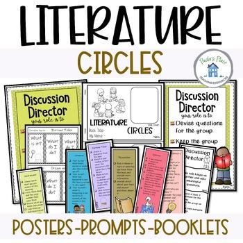 Literature Circles An Introduction