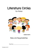 Literature Circles Packet for Fiction