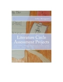 Literature Circles Assessment Projects -Common Core Aligned- Rubrics Included