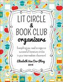 Literature Circles / Book Clubs Organizers - Organization