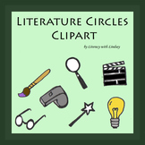 Literature Circles Clipart