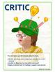 Literature Circles Comprehension Posters - Volume 1
