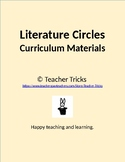 Literature Circles: Curriculum Materials MEGA Unit All-in-