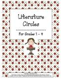 Literature Circles Ebooklet