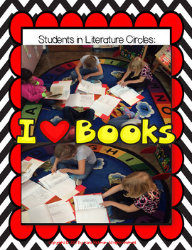 Literature Circles for Your Soaring Readers