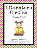 Literature Circles: Grades 3-5