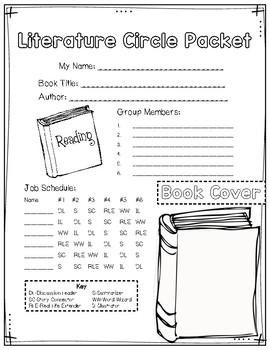 Literature Circles Jobs