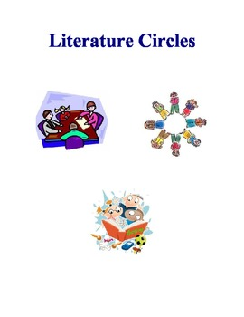 Literature Circles - Jobs, Ranking, and Summary