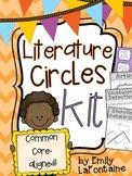 Literature Circles Kit (Common Core)