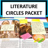 Literature Circles & Book Talks