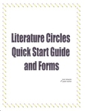 Literature Circles Quick Start Guide and Forms