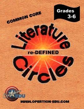Literature Circles Re-Defined