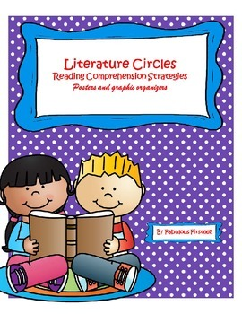 Literature Circles-Reading Comprehension Strategies