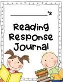 Literature Circles/ Reading Response Journals (regular lines gr. 2+)