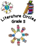 Literature Circles- The Lion, The Witch, and the Wardrobe