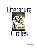 Literature Circles: To Kill A Mockingbird