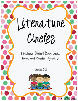 Literature Circles Unit