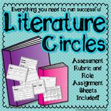 Literature Circles & Book Clubs